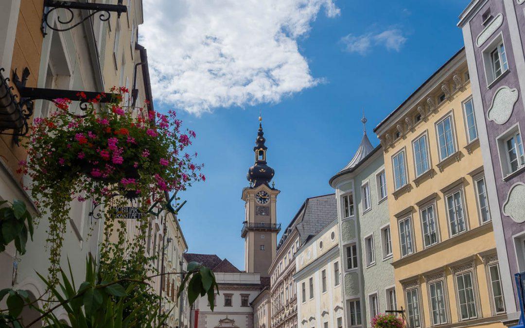 Linz – Mes idées de visites et bonnes adresses