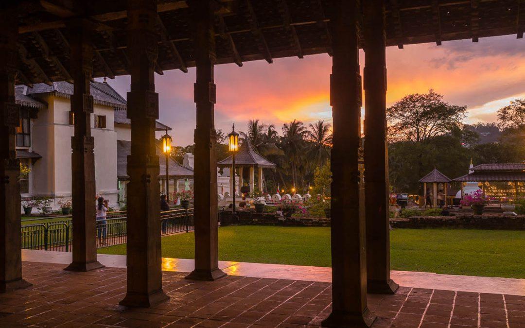 Kandy – 10 idées de choses à faire (le Temple de la Dent, mais pas que…!)