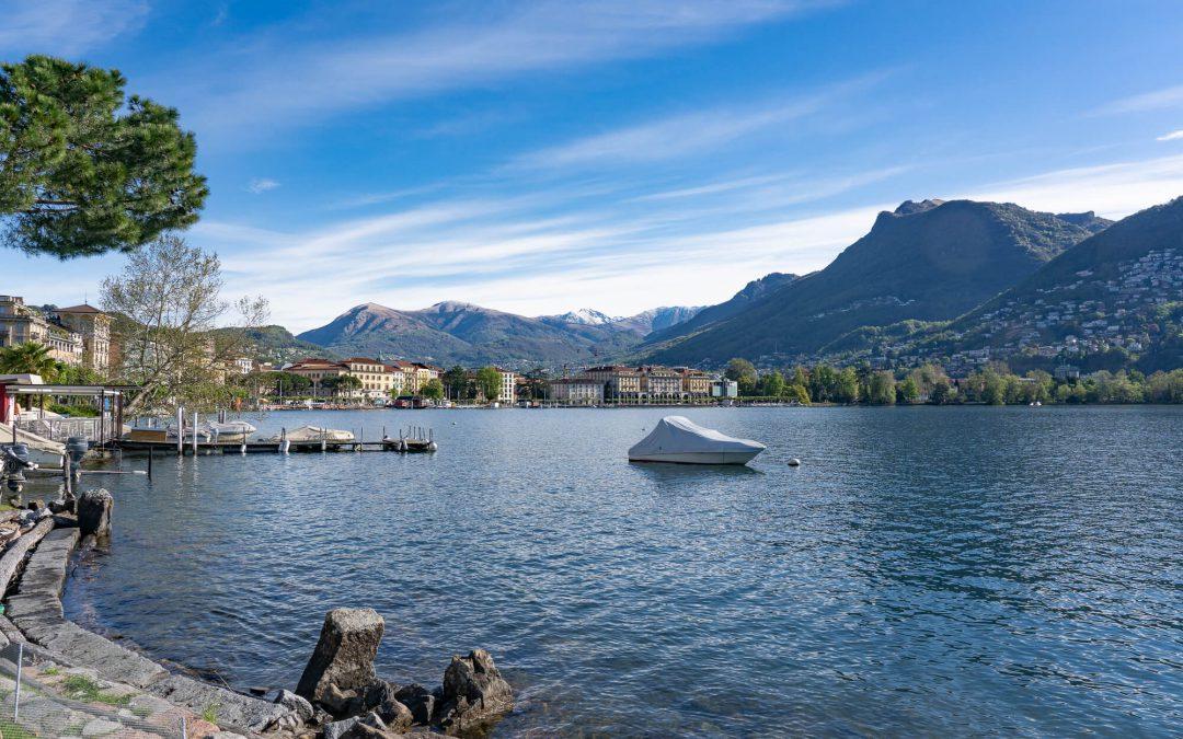 Visiter Lugano en Suisse italienne – Que faire et que voir?