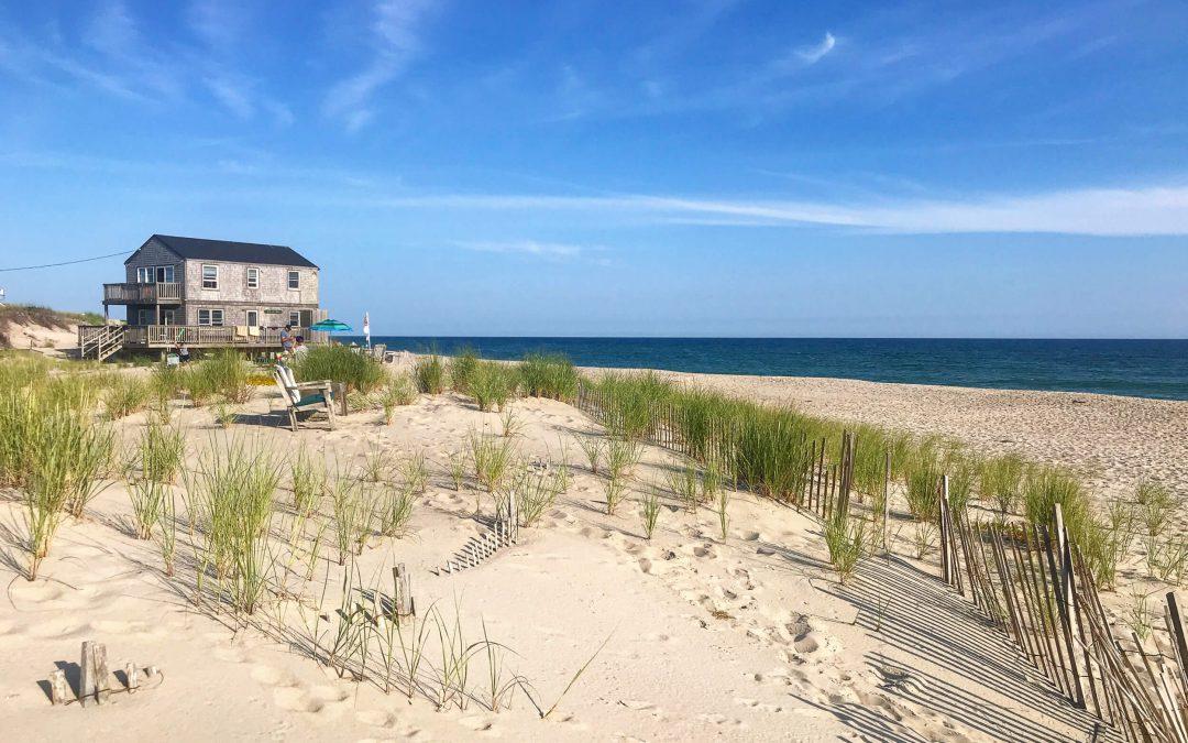 Nantucket – Visite d'une charmante île de Nouvelle Angleterre