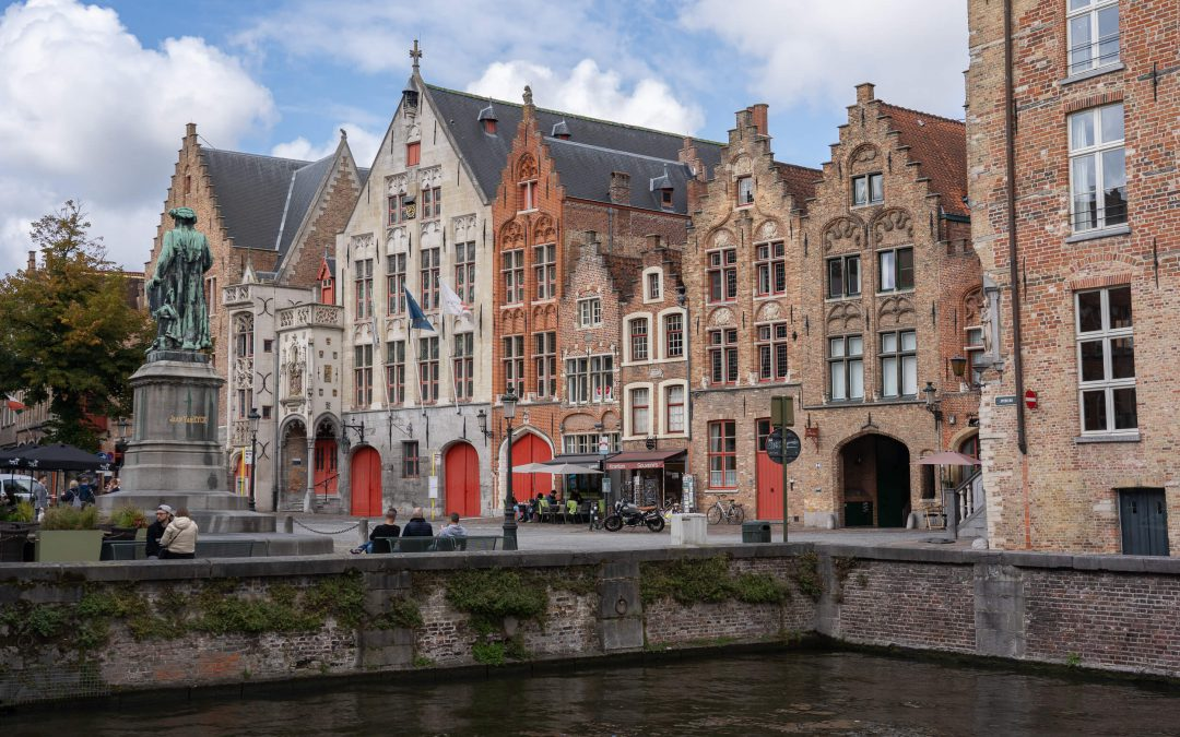 Visiter Bruges – Que faire le temps d'un week-end?
