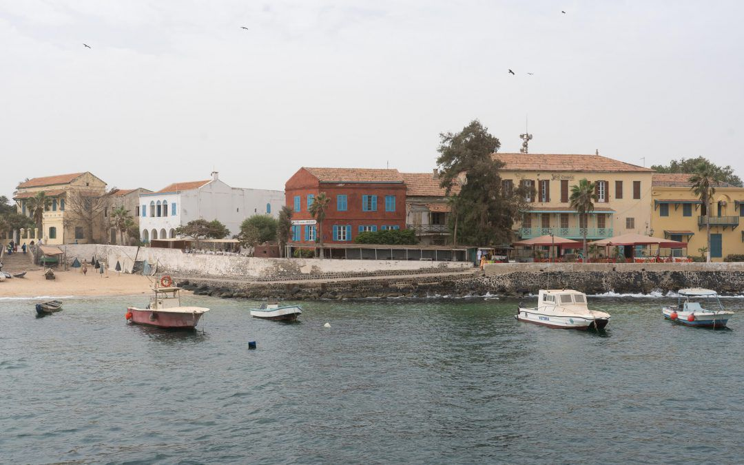 Ile de Gorée – Visite de l'île et de la Maison des Esclaves