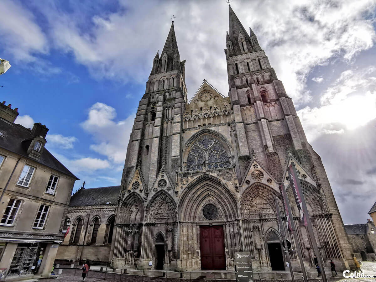 cathedrale-bayeux