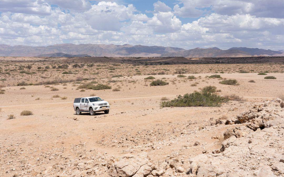 Voyage en Namibie – Itinéraire de 15 jours