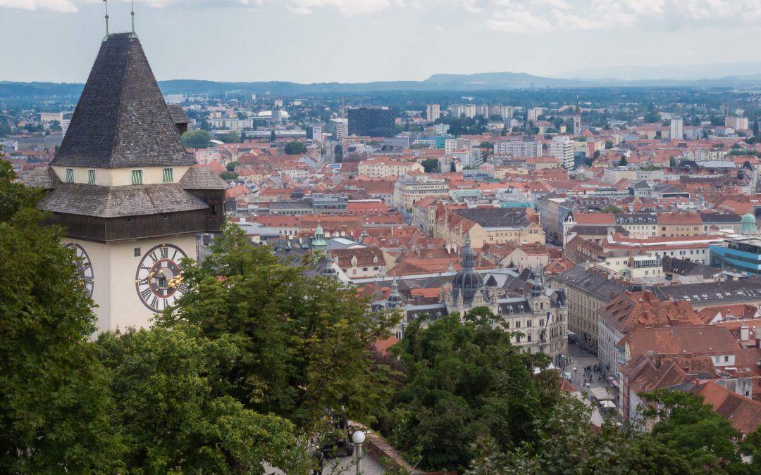 Graz – Mes idées de visites et bonnes adresses