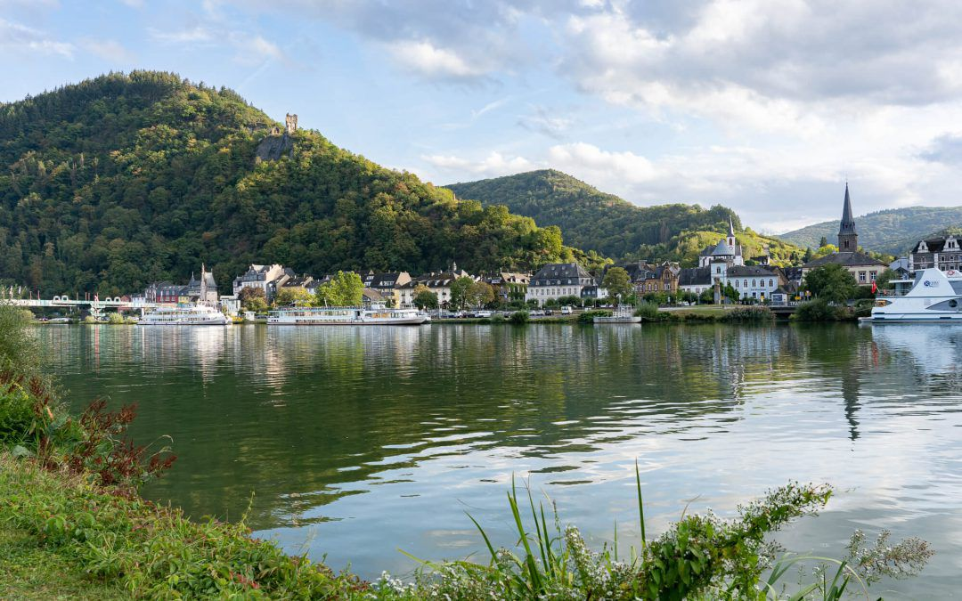 Allemagne en train – 6 idées de lieux peu connus à découvrir