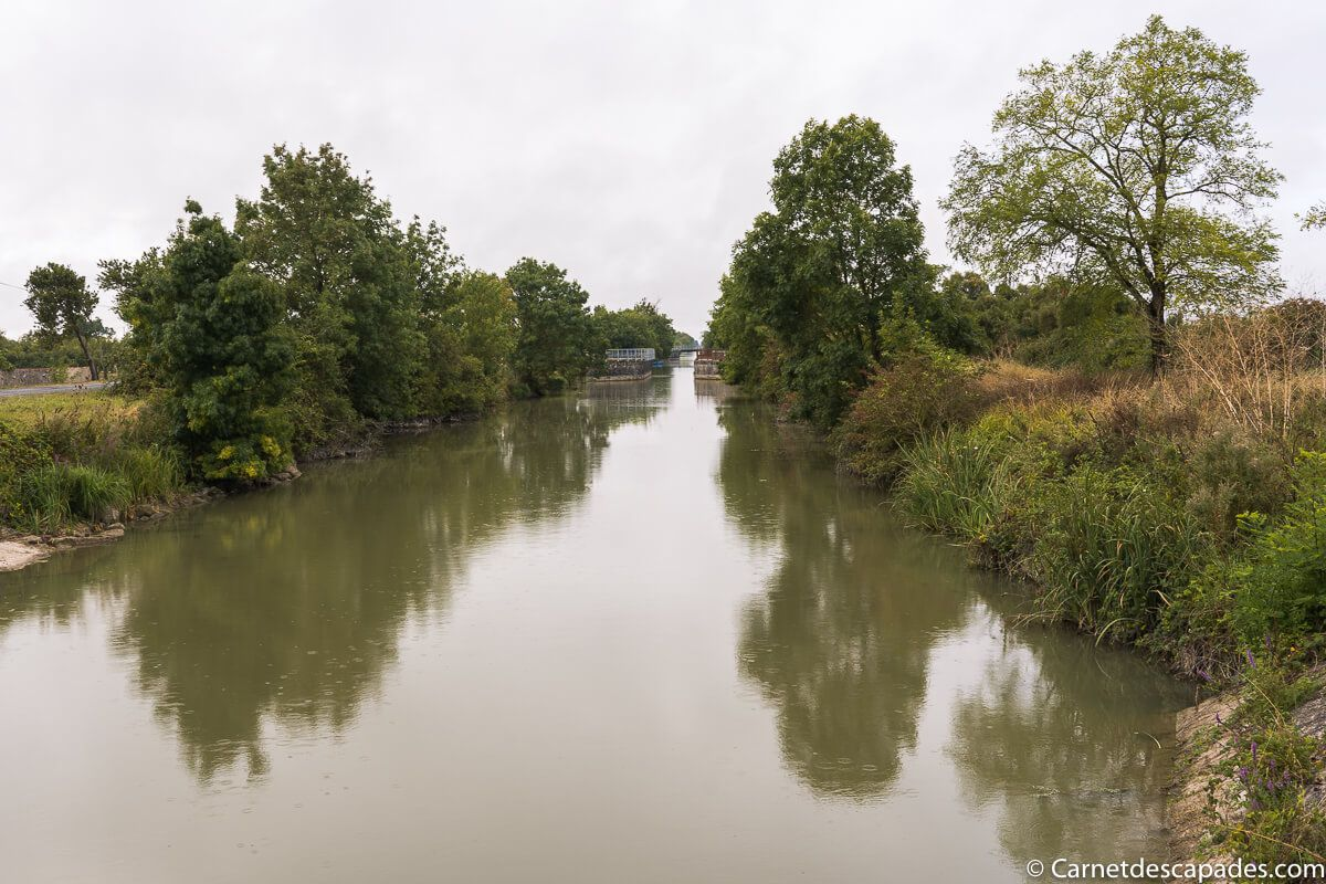 canal-charente