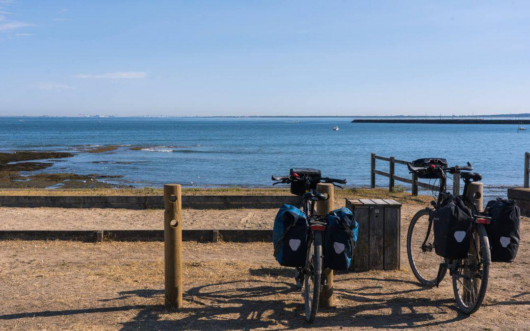 Vélodyssée – Itinéraire de 3 semaines à vélo