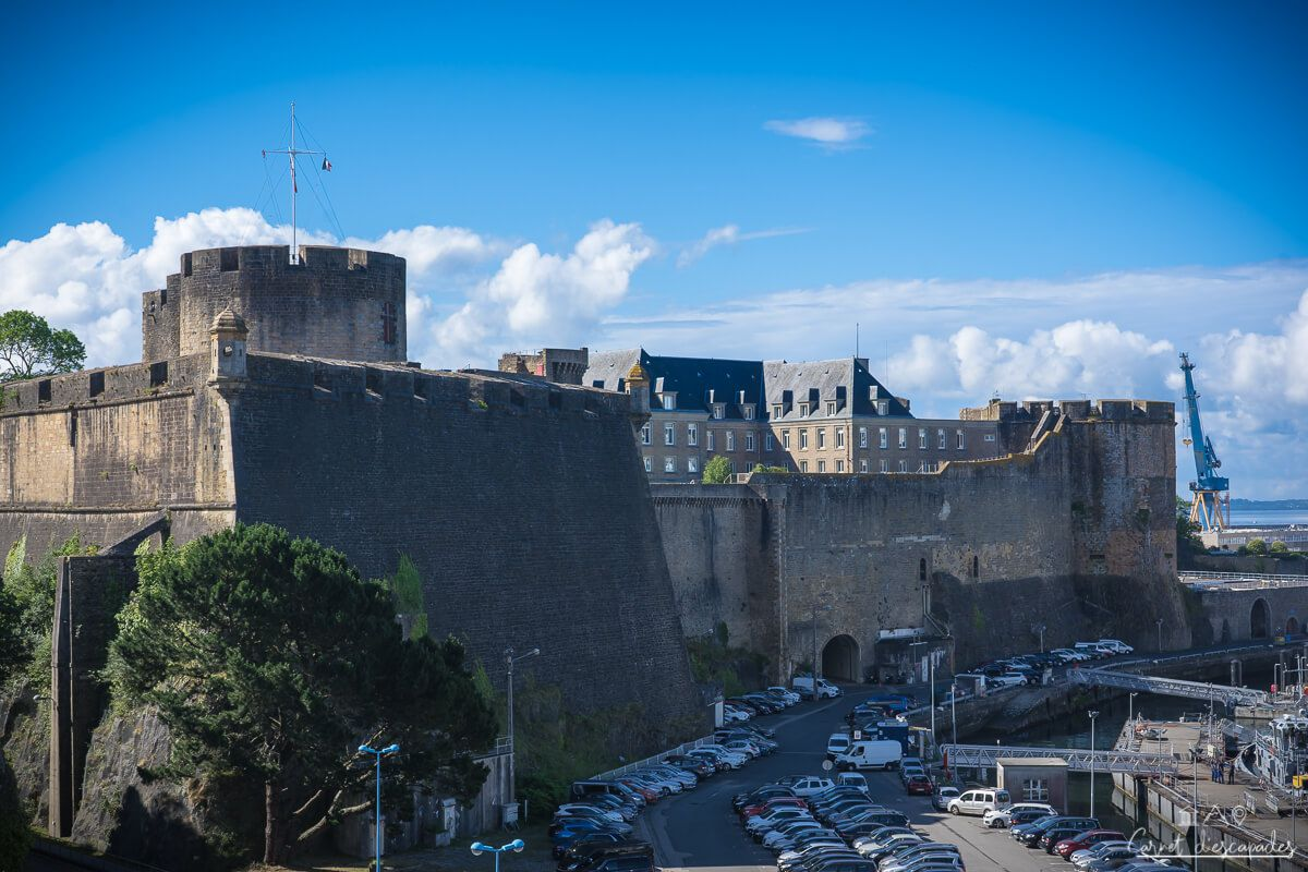 brest-chateau