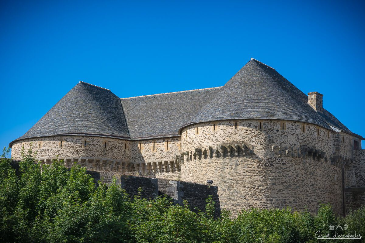 chateau-brest