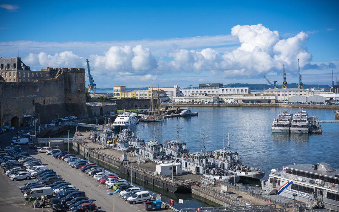 Visiter Brest en 10 idées (et des bonnes adresses!)
