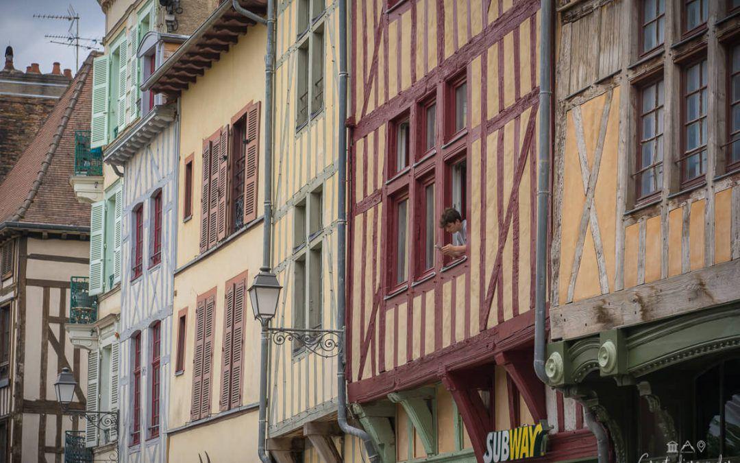Week-end à Troyes et ses environs – 5 idées d'activités