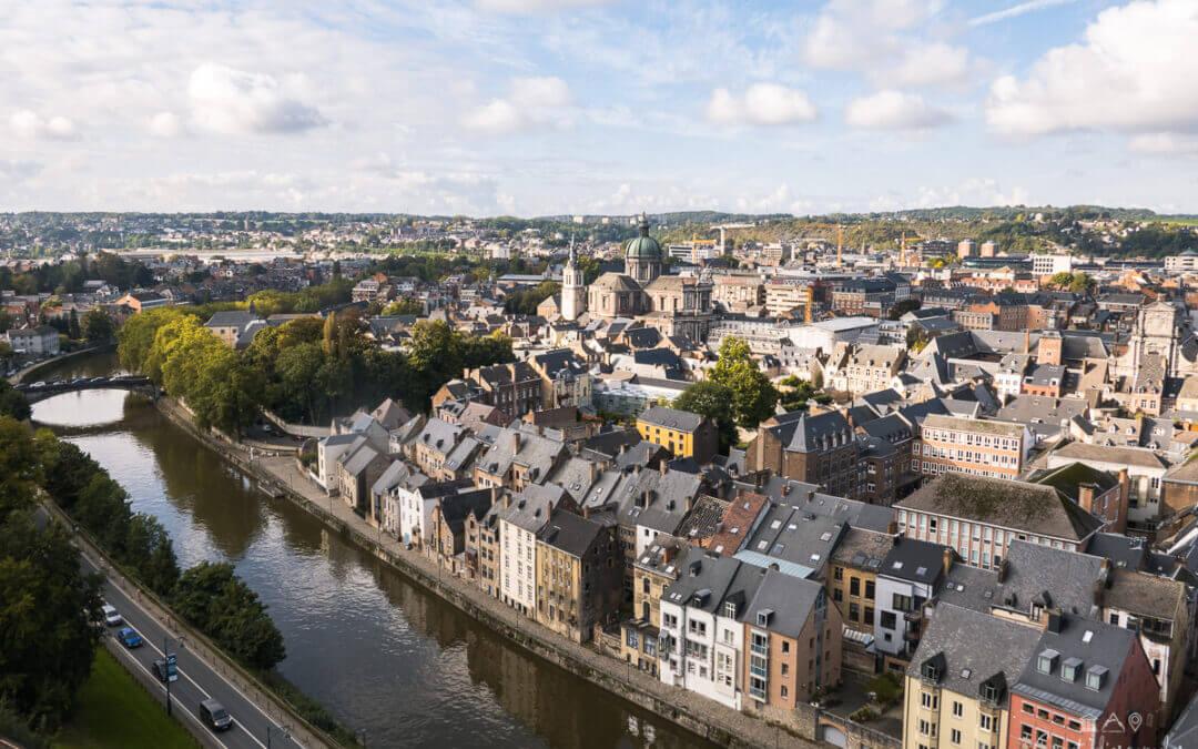 Visiter Namur – 12 idées de choses à faire dans la capitale de Wallonie